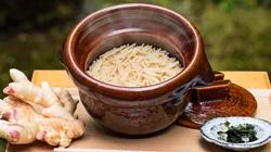 東山(Touzan)季節の炊き込みご飯