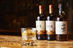 Monthly Bar Promotion: Whisky