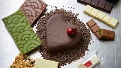 Valentine's Day Chocolate 2018